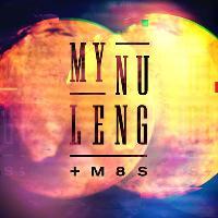 WAH - My Nu Leng & M8's Tour