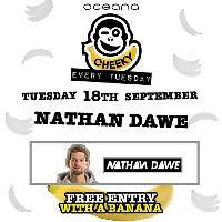 Southampton Freshers: Nathan Dawe