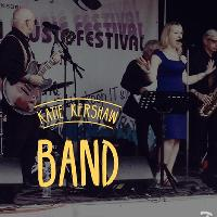 Sunday lunch with the Katie Kershaw Band