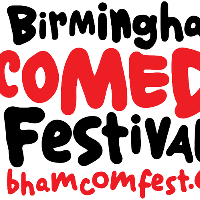 Birmingham Comedy Festival Breaking Talent Award 2018 (14+)