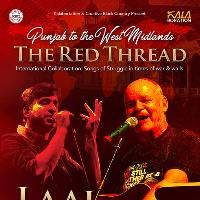 The Red Thread: Laal Meets First Of May Band