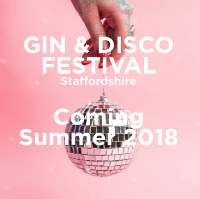 Gin and Disco Stoke