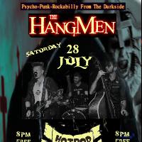 The Hangmen + Hotrod Hooliganz