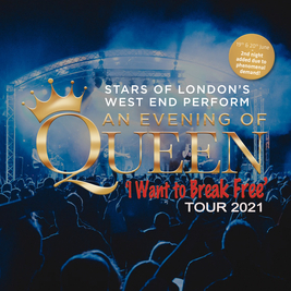 An Evening With Queen