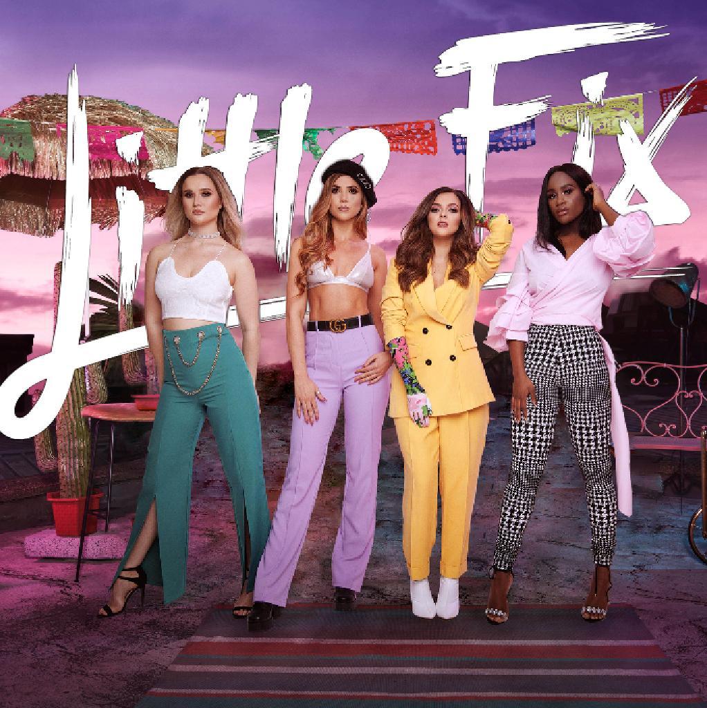 Little Fix - Little Mix Tribute Band