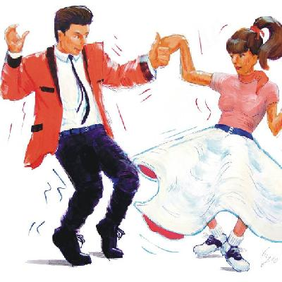 50's and 60's Rock n Roll Dance Party