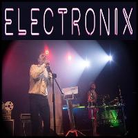 electronix 80