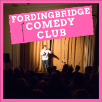 Fordingbridge Comedy Club (February)