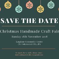 Christmas Handmade Craft Fair