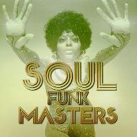 Soul Funk Masters