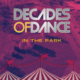 Decades Of Dance In The Park