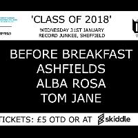 BBC Introducng in Sheffield: Class of 2018 Showcase
