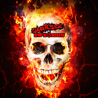 Darkside vs InfeXious - Uptempo vs Raw