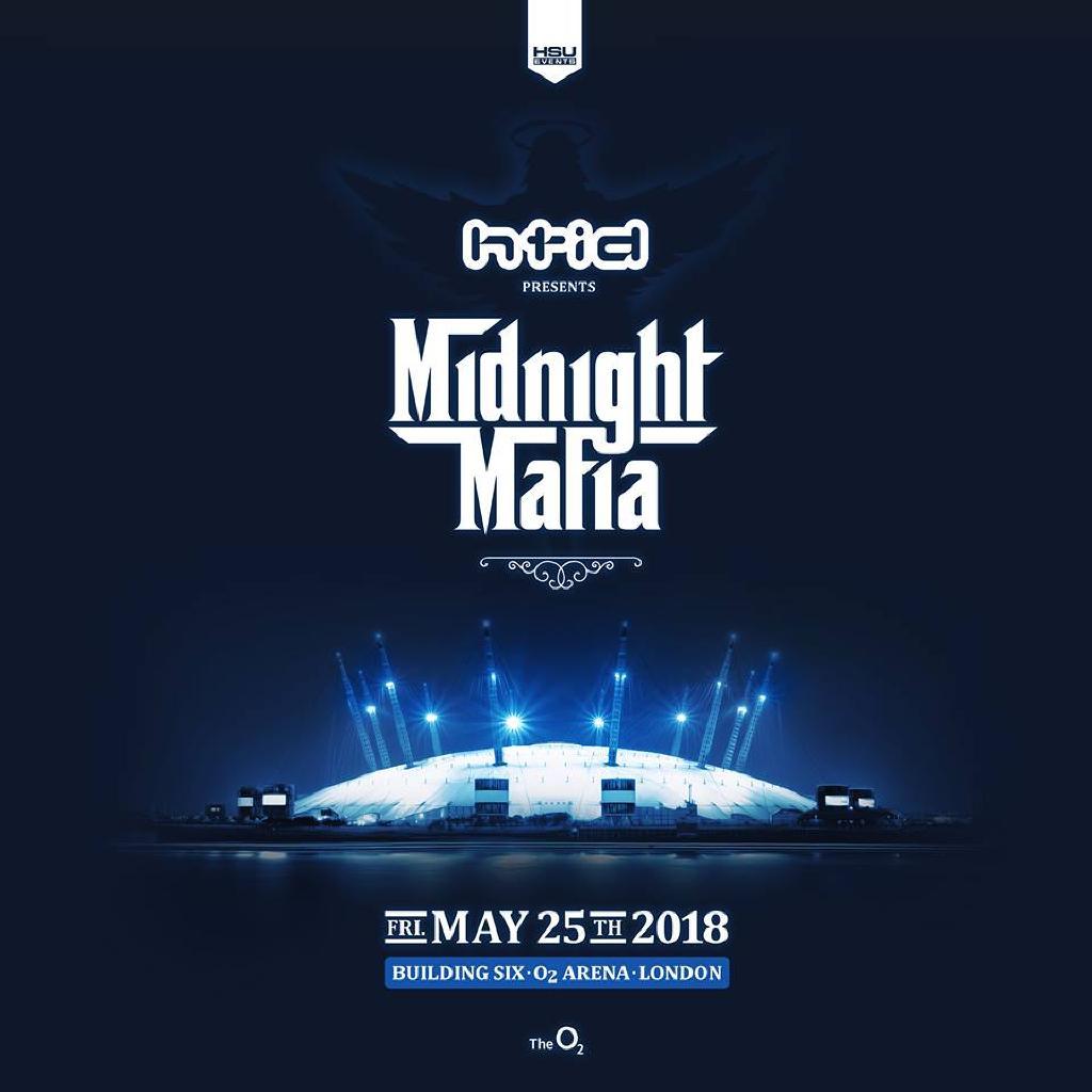HTID Midnight Mafia 2018