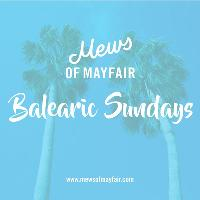 Balearic Sundays