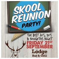 Freshers Skool Reunion Party