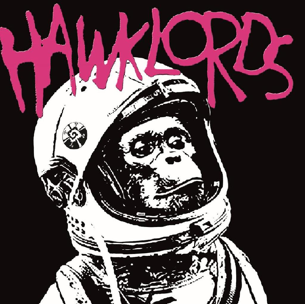 Hawklords plus Earthling Society