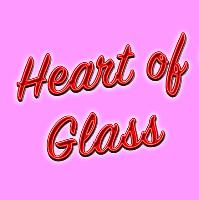 HEART of GLASS at The Wee Red Bar