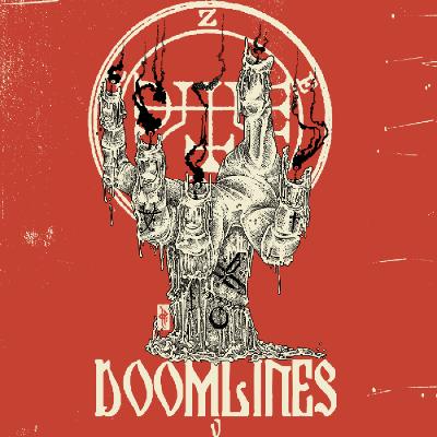 Doomlines V: The Body / Bast / Cattle