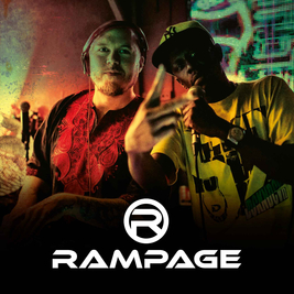 Rampage Sound - Carnival Throwback Special