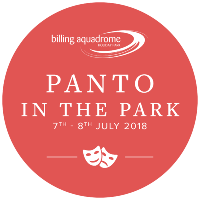 Panto in the Park