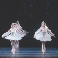 La bayadere - Royal Opera House