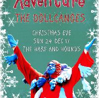 Misty's Big Adventure / The Dollcanoes