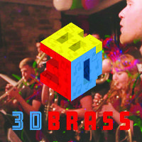 BLG Promotions Present: 3D Brass