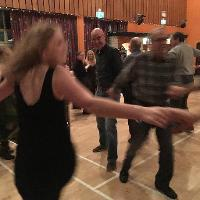Ceilidh/Twmpath/Barn Dance