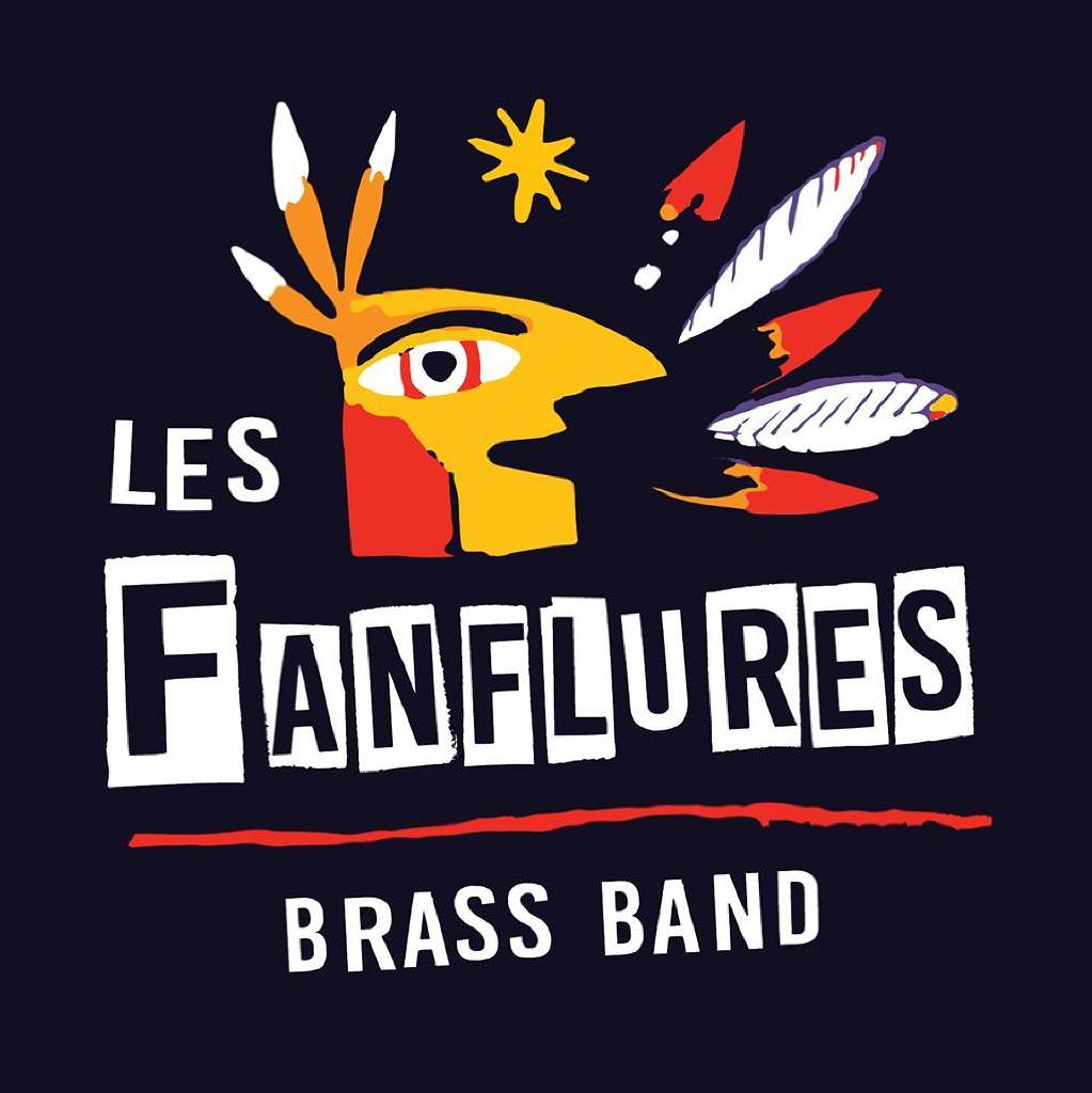 BLG Promotions Present: Les Fanflures Brass Band + Daytoner