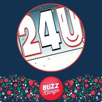Christmas Party Night ft 2-4-U Duo