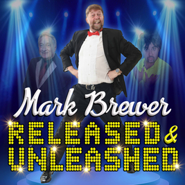 Mark Brewer - Released & Unleashed