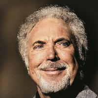 Tom Jones Live in Concert