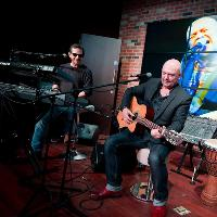 John Reilly in Concert with Lewis Nitikman