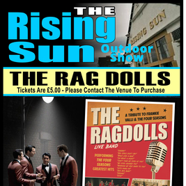 The RAGDOLLS