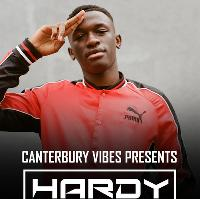 Hardy Caprio Live at The Cuban