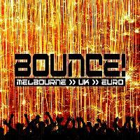 BOUNCE! - MACCA (TEAM GBX) + PRE-PARTY