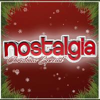 Nostalgia Christmas Special 1st December 2018 @ Project Barnsley
