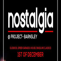 Nostalgia 1st December 2018 @ Project