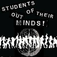 Students out of their Minds