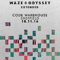 Muzik with Waze & Odyssey ( Extended set tour )