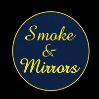 smoke & mirrors stand up comedy - the road to edinburgh preview sessions