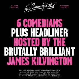 Ace Comedy Club IV