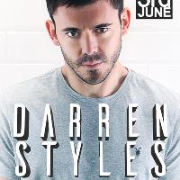 Darren Styles at The Assembly Aberdeen