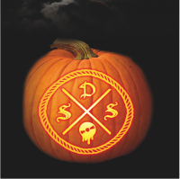 DSS: Halloween Special w/ Thorpey (Off Me Nut)