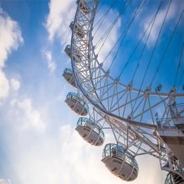 The Lastminute.com London Eye - Standard Entry