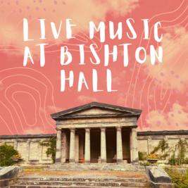 RatCat Presents: Live Music at Bishton Hall