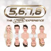 5,6,7,8 - The Steps Experience