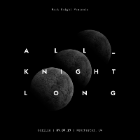 Covert presents Mark Knight - All Knight Long