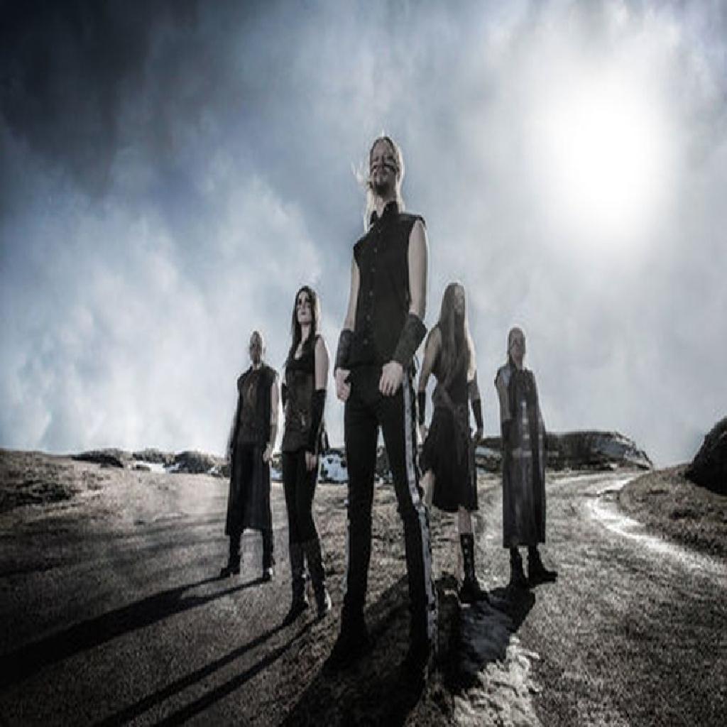 Ensiferum - Path To Glory Tour
